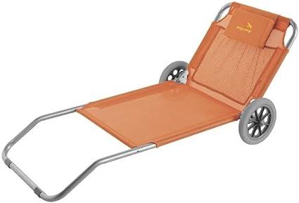 fauteuil de plage pliant roulettes table de lit. Black Bedroom Furniture Sets. Home Design Ideas