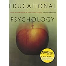 Educational Psychology, Second Canadian Edition with Media Companion CD-ROM (2nd Edition)