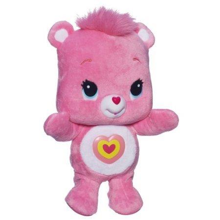 MDstore Care Bears Wiggle Hugs Wonderheart