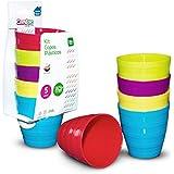Kit Copos Plásticos - Comtac Kids - 4143