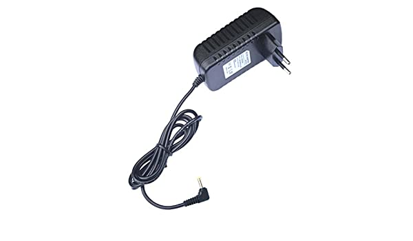 MyVolts Cargador 9V compatible con Teclado Casio CTK-450 (Fuente de alimentación): Amazon.es: Electrónica