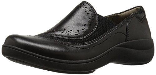Black Flat Smooth Revsolace Black Aravon smooth Women's qgxEwnt