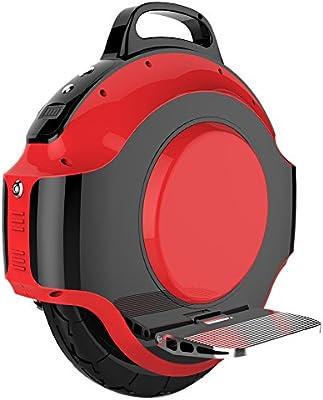 Patinete eléctrico con rueda Teckey Bluethooth linux_usb_cd ...