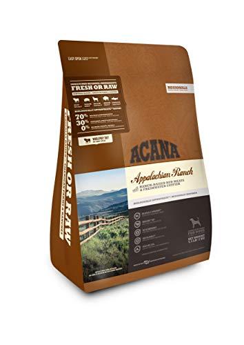 ACANA Regionals Dry Dog Food, Appalachian Ranch, Biologically Appropriate & Grain Free (Best Ranch Dog Breeds)