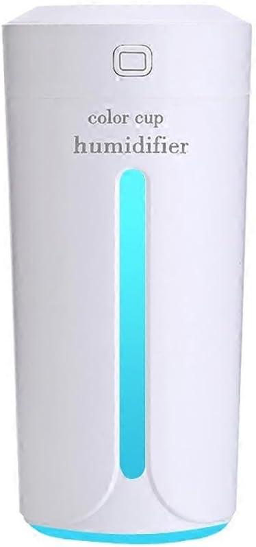 CZKQJHQ Purificador de aire del coche, Ambientador Anion con Touch ...