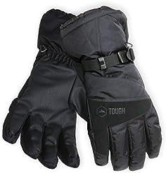 Winter Ski & Snow Gloves for Men & Women...