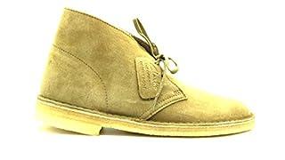 CLARKS Originals Men's Oakwood Suede New Desert Boot 15 D(M) US (B00Y5V908I) | Amazon price tracker / tracking, Amazon price history charts, Amazon price watches, Amazon price drop alerts