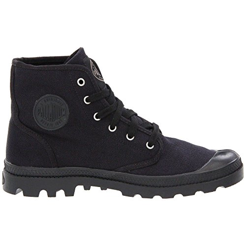 Boots Pampa Femme Us Black Palladium z5qExgF