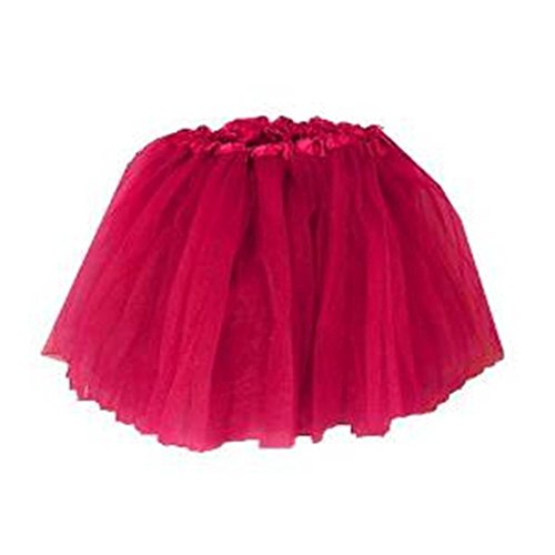 Ballet Dress-Up Fairy Tutu (More colors...) Select Color: red by Coxlures (Ladybug Tutu Costume)