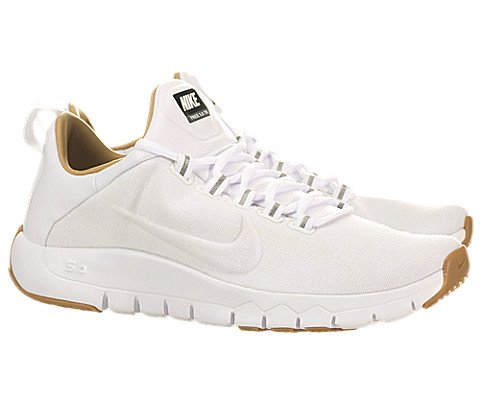 Nike Mens Free Tr 5.0 Premium WhiteWhiteGum Med Brown Running Shoe 13  Men US - Buy Online in Oman.  Apparel Products in Oman - See Prices, ...