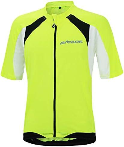 Radshirt Fahrradhose Radlerhose Fahrradshirt Fahrradtrikot Set Damen Radhose