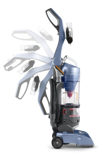 Hoover Vacuum Cleaner T Series Windtunnel Pet Rewind