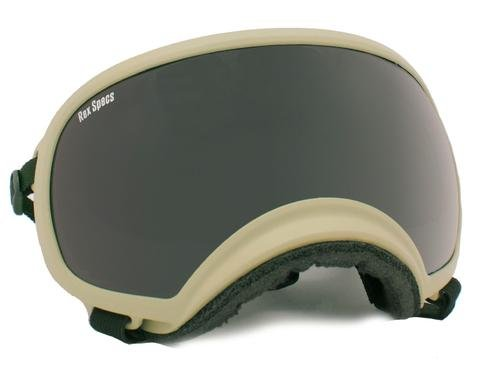 (Rex Specs Dog Goggles - Eye Protection for The Active Dog)