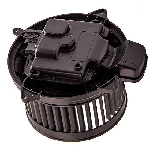 (Blower Motor 1648350007 for Mercedes Benz W164 ML350 ML550 GL450 GL550 W251 R350)