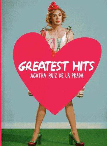 Agatha Ruiz de la Prada: Greatest - Prada Clothing Uk