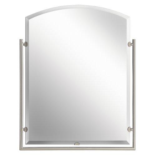 Kichler 41056NI Mirror - York New Medicine Cabinet