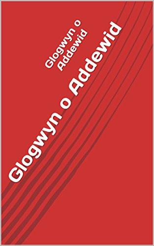 glogwyn-o-addewid-welsh-edition