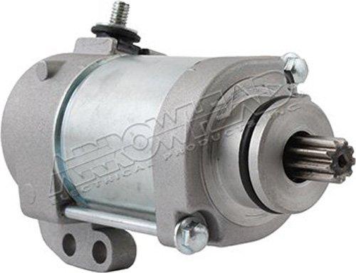 Arrowhead Electrical Starter - Arrowhead Electrical Arrowhead Starter Ktm 200-300 SMU0525