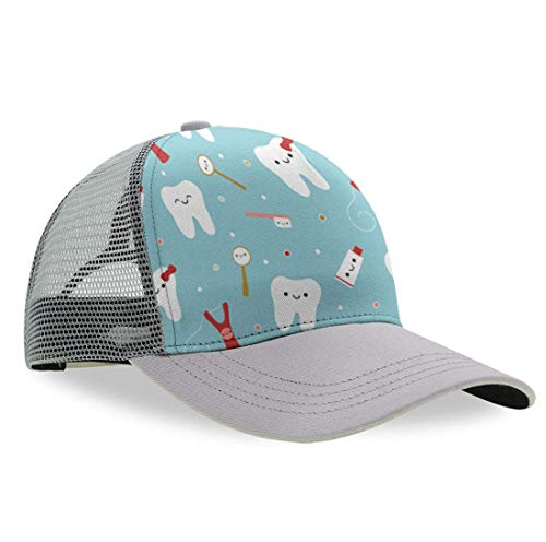 Fashion Baseball Cap for Kids Children Toddlers -