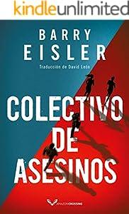 Colectivo de asesinos (Spanish Edition)