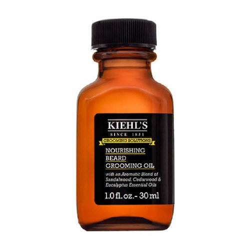 Kie Nourishing Beard Grooming Oil 1 fl.oz / 30 ml
