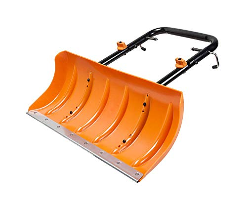 Worx WA0230 AeroCart Wheelbarrow Snow Plow (2 Units)