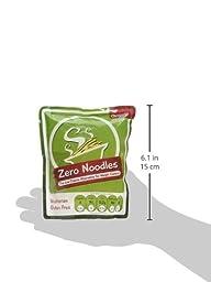 Zero Noodles - Organic Shirataki Noodle (200g)