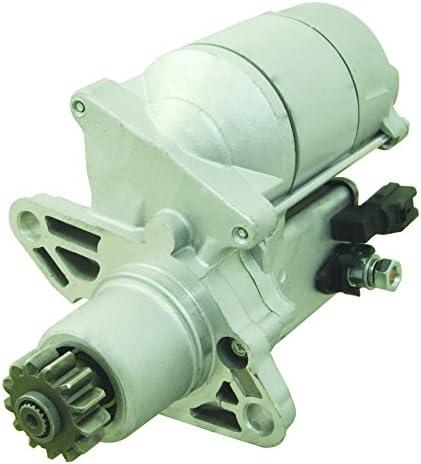 WAI 17840N Starter Motor
