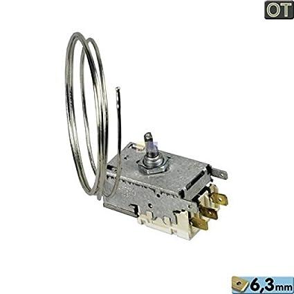 Termostato k59-l2684 de l2041 Ranco 226234805 AEG, Electrolux ...