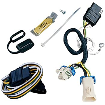41Ivvtpw8%2BL._SL500_AC_SS350_ amazon com hopkins 41135 plug in simple vehicle wiring kit 1998 chevy s10 trailer wiring harness at mifinder.co