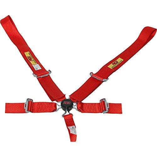 "RCI 9210CB Seat Belt 3""""5Pt Set C/L"""