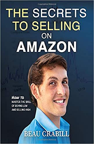 selling new books on amazon