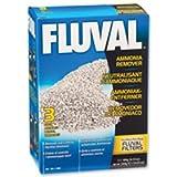 Hagen Fluval Ammonia Remover Filter Media, 180 gram (3/pk)