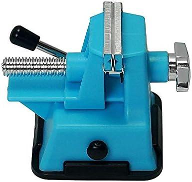 GENERICS LSB-Werkzeuge, Mini Tischschraubstock Bank for DIY Schmuck Handwerk Form repariert Werkzeug