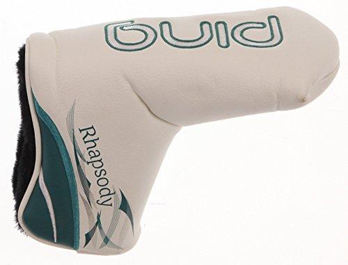 PING 2015 Rhapsody Anser 2 Blade Putter Headcover