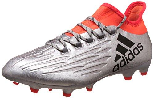 2 De 16 X Negbas Fg Homme Foot Chaussures Plateado Rojsol Adidas plamet qXSEw