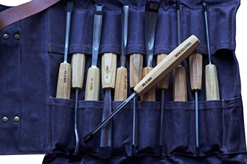 Top 10 pfeil wood carving tools #9 for 2020