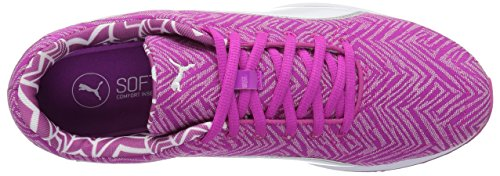 Ultra Puma WN's Women's Burst Magenta Shoe puma Cross Trainer W Chevron wfgfr4q0