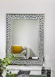 Home Vanity Sliver Mirror