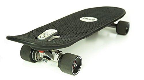 Brakeboard Rat. A skateboard with disc brakes