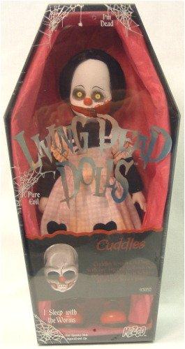 Mezco Toyz Living Dead Dolls Series 12 Cuddles