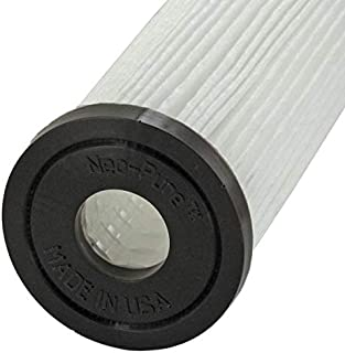 """product image for Neo-Pure PH-27300-S35 30"""" High Efficiency Pleated Filter 0.35 micron - Single"""