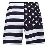 ALOOCA Kid Boys Swim Trunks Size 11-12 Outdoor