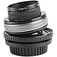 Lensbaby Composer Pro II PL with Edge 50 Optic