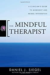 The Mindful Therapist: A Clinician's Guide to Mindsight and Neural Integration (Norton Series on Interpersonal Neurobiology)