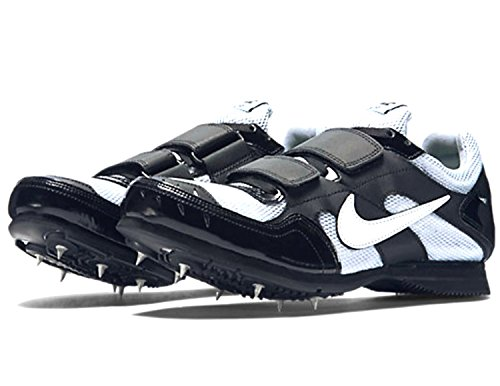 Nike , Herren Leichtathletikschuhe grau grau