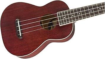 Fender Guitarra: Amazon.es: Instrumentos musicales