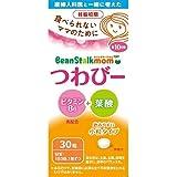 ビーンスタークマム つわびー(30粒) 健康食品 ビタミン類 ビタミンB類 k1-4987493002246-ak