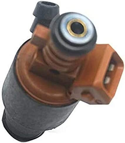 XI CAI JIE Set 1 Fuel Injector Genuine Bosch 140hp 0280150501 0280150502 13641247196 for BMW 3 Series Compact Z3 E36 0280150504