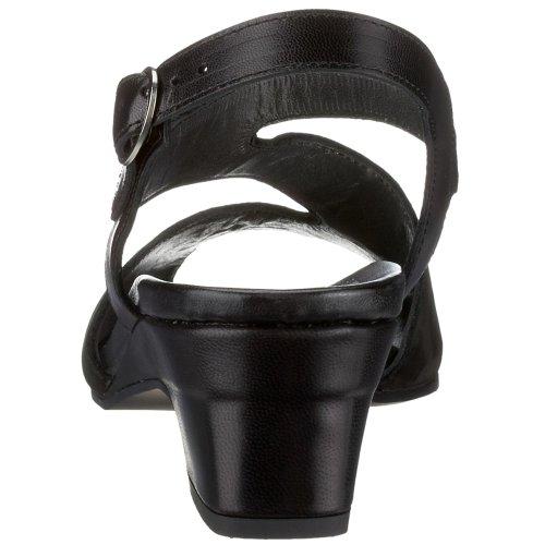 Frauke Meisi schwarz100 Nero Donna 100 Sandali 31 15068 schwarz dz4rqz